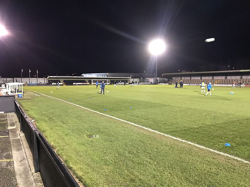 grounds hednesford 2