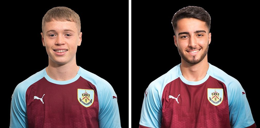 Kershaw and Yari join Barlick on loan