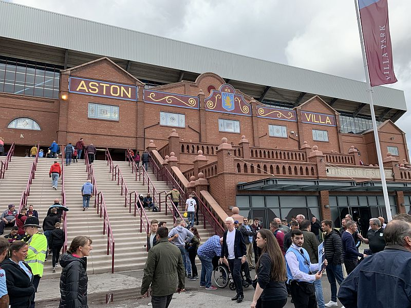 grounds aston villa 18
