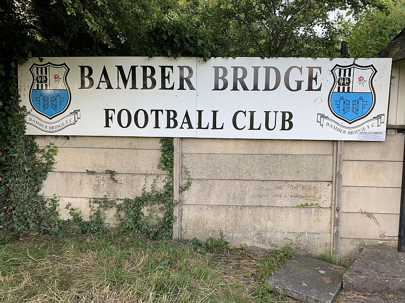 grounds bamber 10