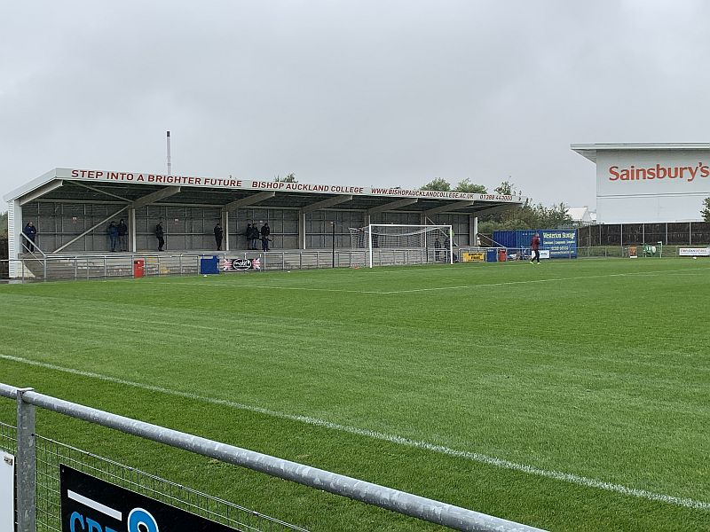 grounds bishop auckland 2