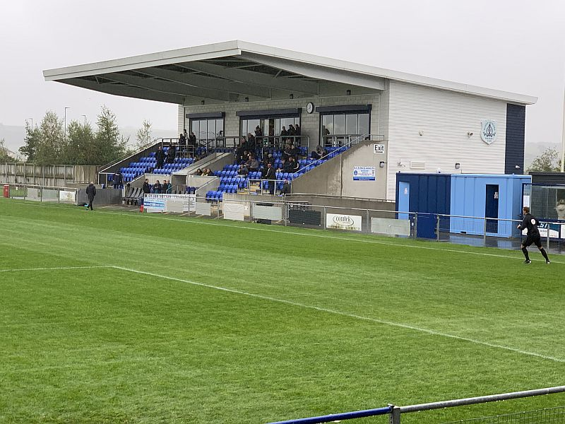grounds bishop auckland 3
