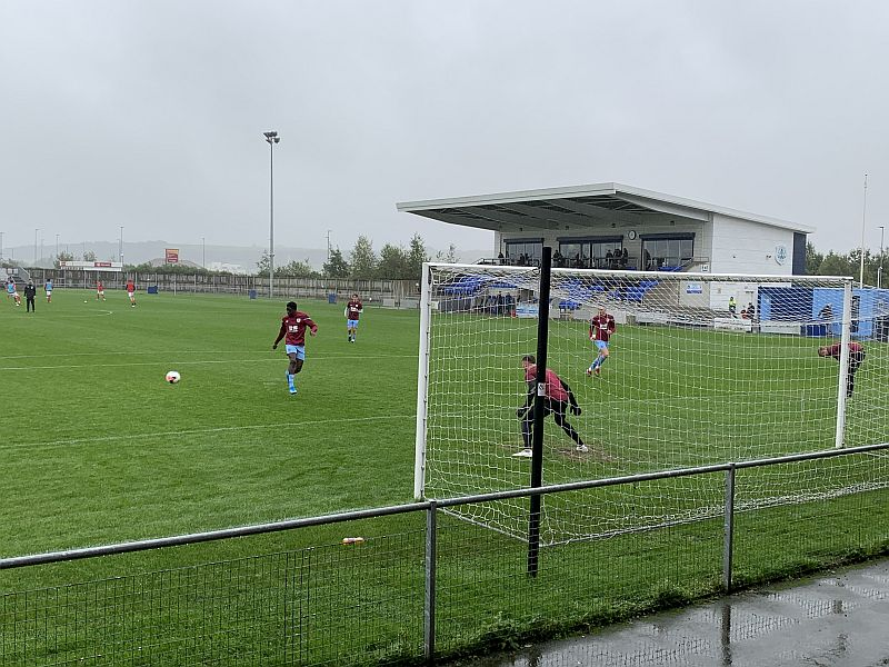 grounds bishop auckland 5