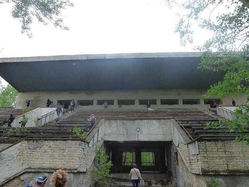 grounds pripyat 1