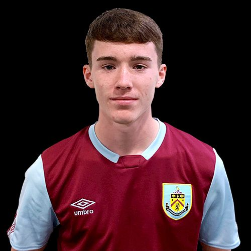 Two goals from Lewis Richardson won the game for the Clarets