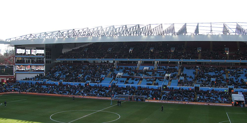 2019/20: Aston Villa v Burnley – Supporters Travel