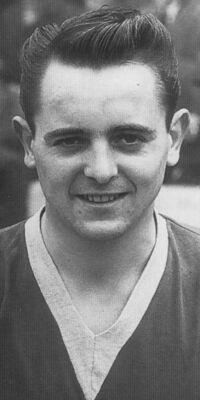 Brian Pilkington scored the first goal of the season