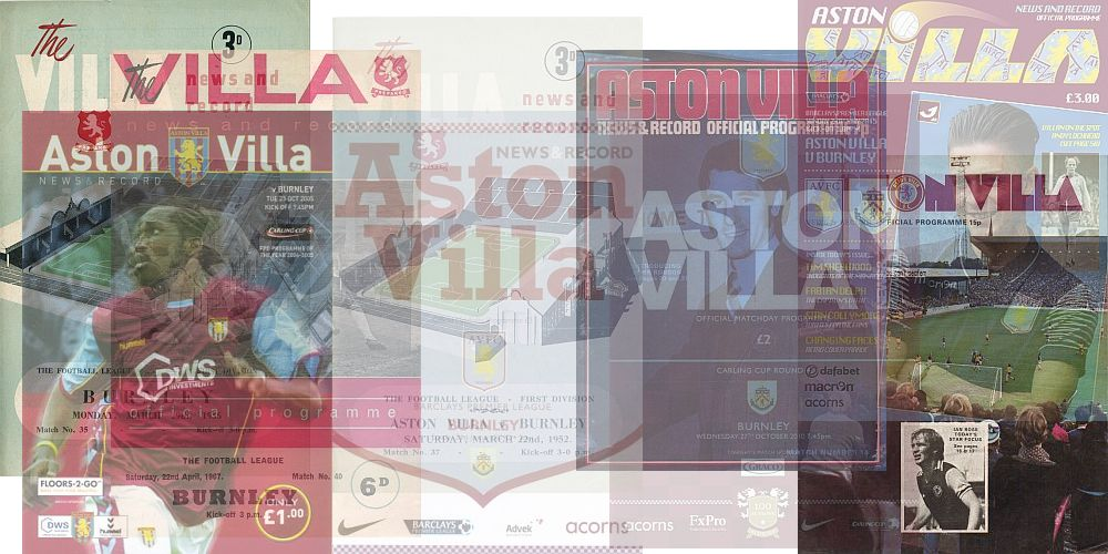 aston villa prog banner
