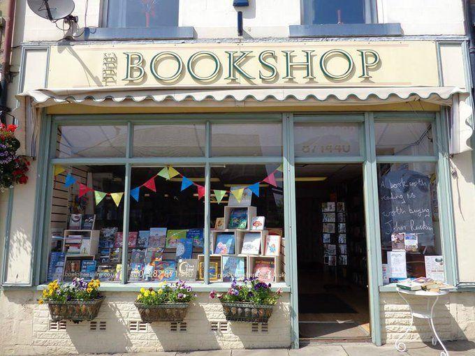 colne bookshop