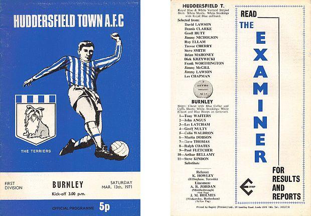 pgm7071 huddersfield away