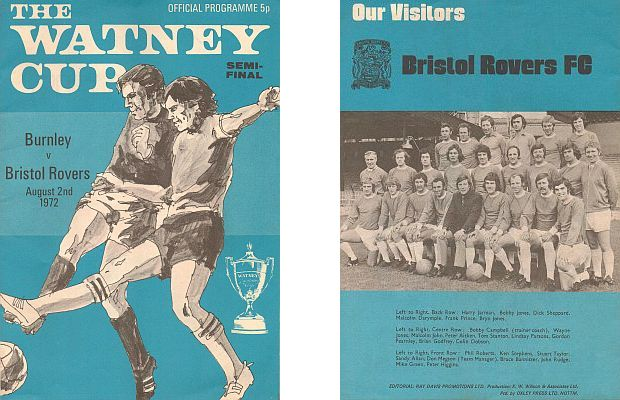 Watney goes flat for Burnley