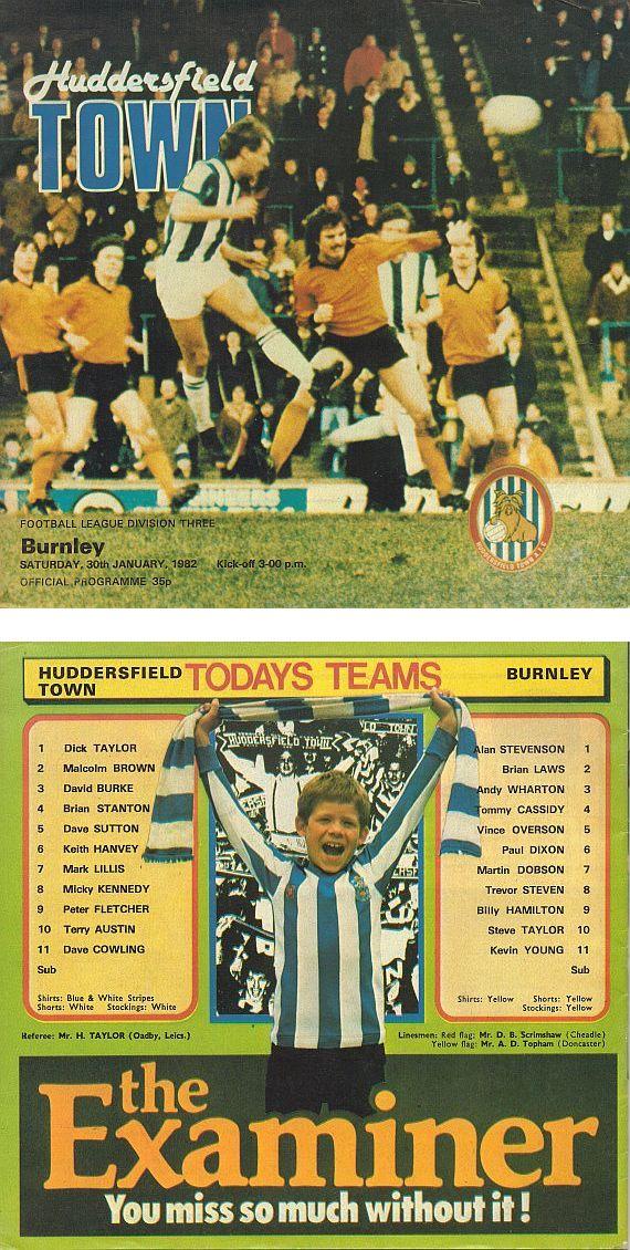 pgm8182 huddersfield away