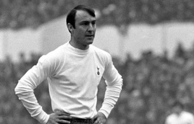 Farewell to the brilliant Jimmy Greaves
